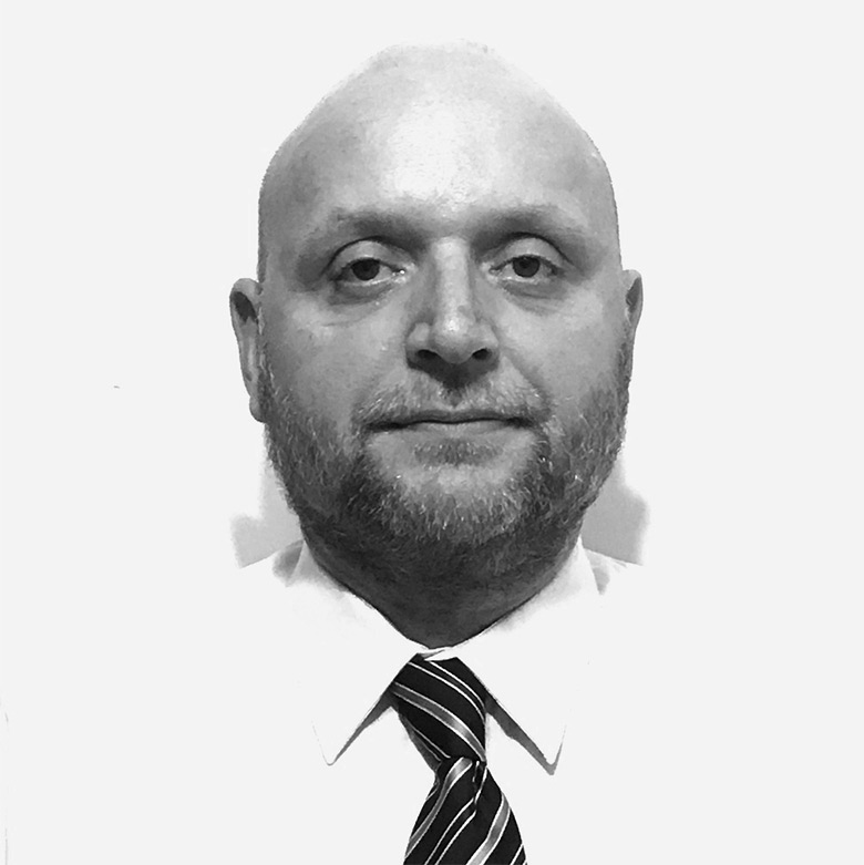 Martin Cartwright Profile Image