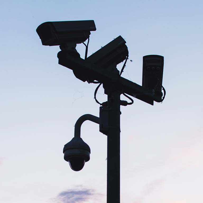 Level 2 Award for CCTV Operators in the Private Security Industry