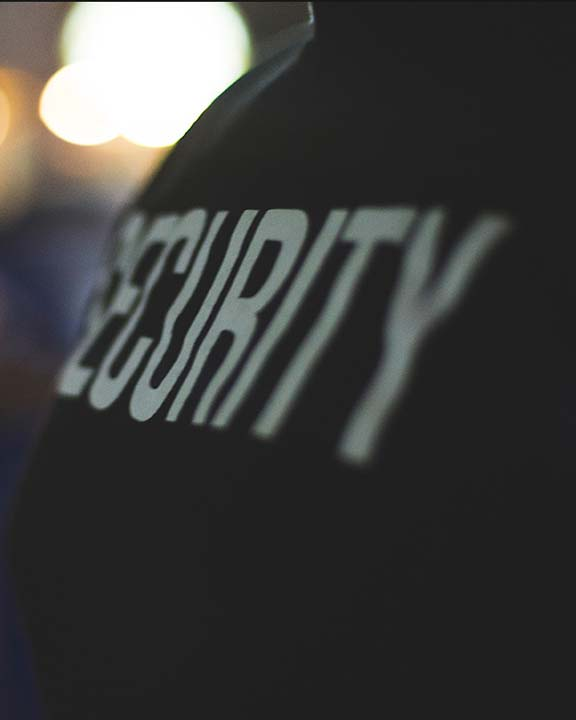 Highfield Level 2 - Door Supervisors in the Private Security Industry